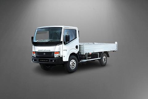 Ashok Leyland Partner Truck