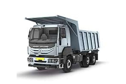 Ashok Leyland U2825 Series Tipper Truck