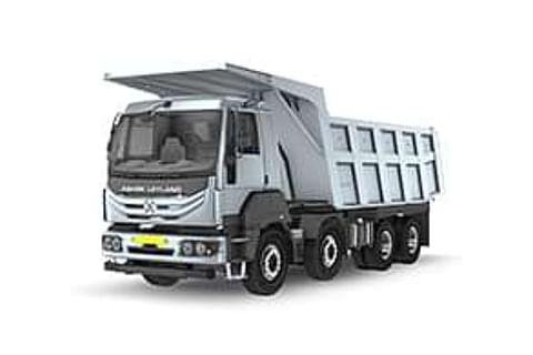 Ashok Leyland U3525 Series Tipper Truck