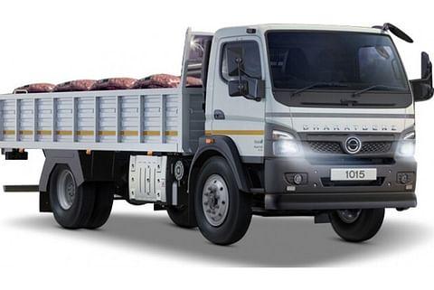 Bharat Benz 1015R Truck