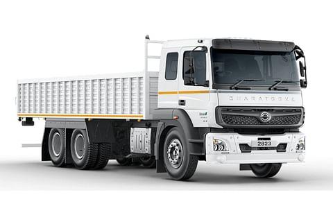 Bharat Benz 1215R Truck
