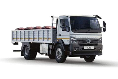 Bharat Benz 1415RE Truck