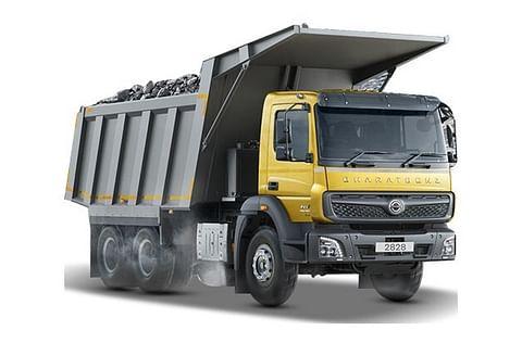 Bharat Benz 2828CH Truck