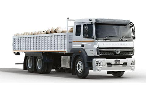 Bharat Benz 4228R Truck