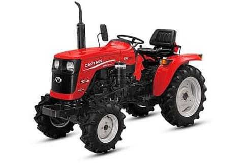 Captain 280 Tractor