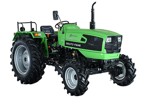 Deutz Fahr Agromaxx 4045 E Tractor