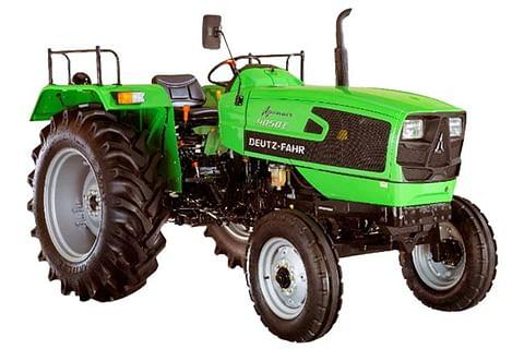 Deutz Fahr Agromaxx 4050 E Tractor