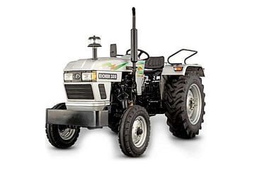 Eicher 380 2WD