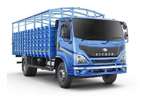 Eicher Pro 2095 Truck