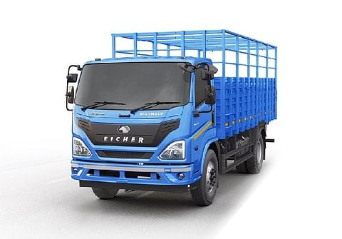 Eicher Pro 2114 XP Truck