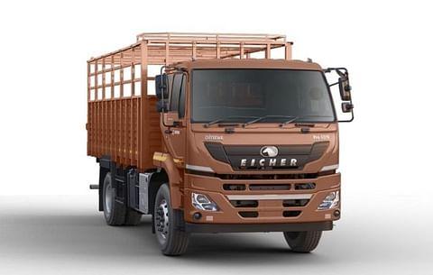 Eicher Pro 6019 Haulage Truck