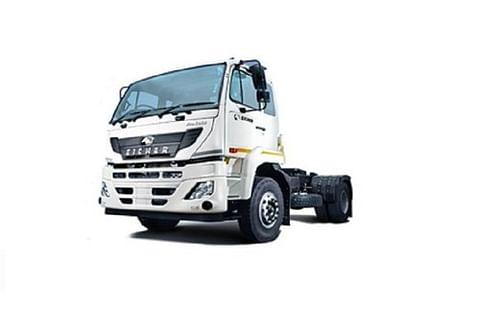 Eicher Pro 6040 Trailer Truck