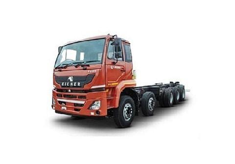 Eicher Pro 6048 Haulage Truck
