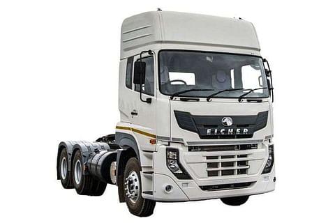 Eicher Pro 6055 Trailer Truck