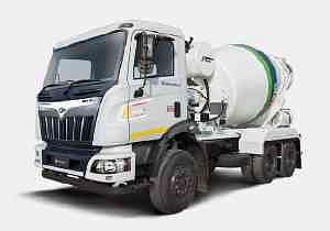 Eicher Pro 8028 XC Tipper Truck