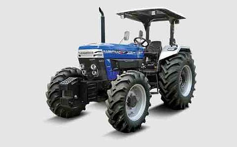 Farmtrac 6090 Pro Tractor