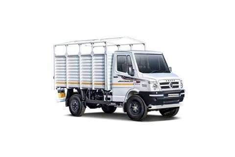 Force Shaktiman 400 Truck