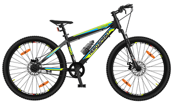 Hero Voltage 27.5T SS FS Double Disc