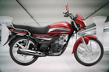 Honda Bike CD 110 Dream BS6 Standard
