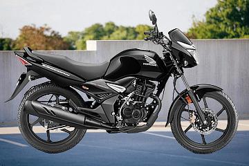 Honda Bike Unicorn 160