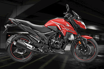 Honda Bike XBlade