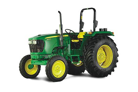 John Deere 5065 Tractor