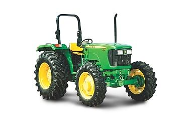 John Deere 5210 Gear Pro Tractor