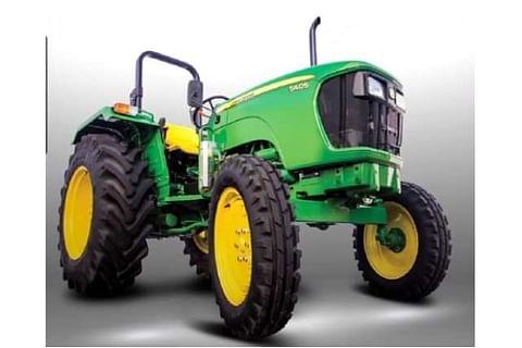 John Deere 5405 Tractor