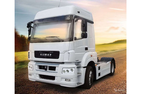 Kamaz 5490 4X2 Truck