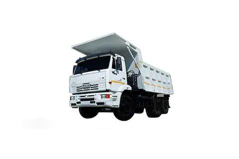 Kamaz 6520 6X4 Truck