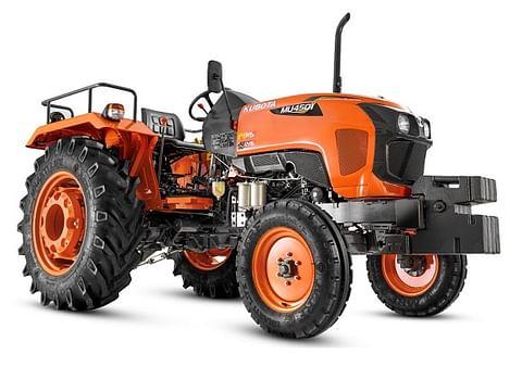 Kubota MU4501 Tractor