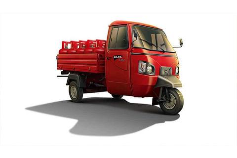 Mahindra Alfa Comfy Truck