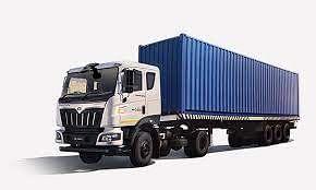 Mahindra Blazo X 46 Tractor Trailer  Truck