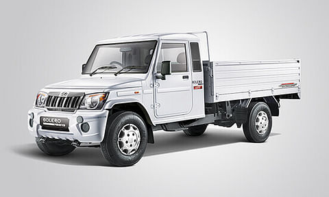 Mahindra Bolero Pickup Truck