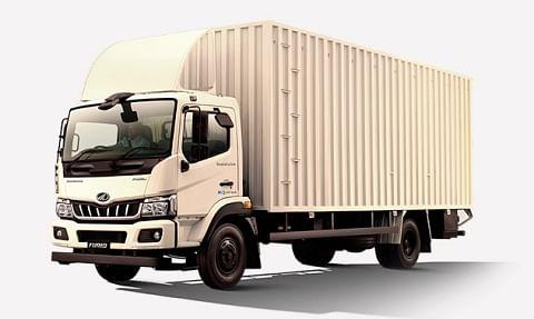Mahindra Furio 11 Truck