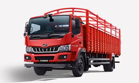 Mahindra Furio 14 Truck