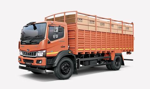 Mahindra Furio 17 Truck