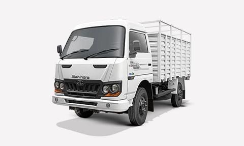 Mahindra Jayo Truck