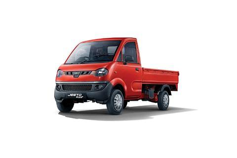 Mahindra Jeeto S6-16 Truck