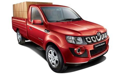 Mahindra Imperio Truck