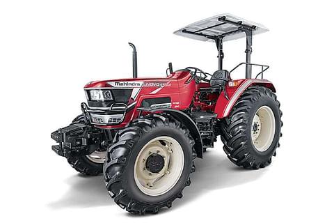 Mahindra Novo Arjun 655 DI Tractor