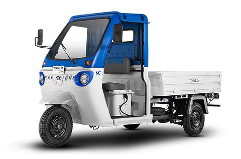 Mahindra Treo Zor Truck