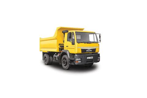 MAN CLA 16.250 EVO 4X2 Truck