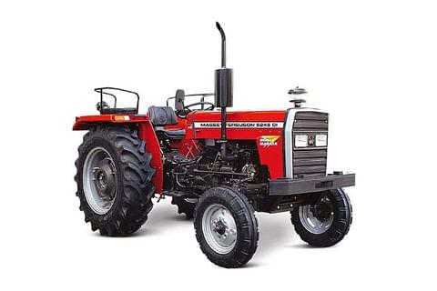 Massey 5245 DI Tractor
