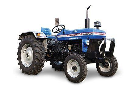 Powertrac 439 Tractor