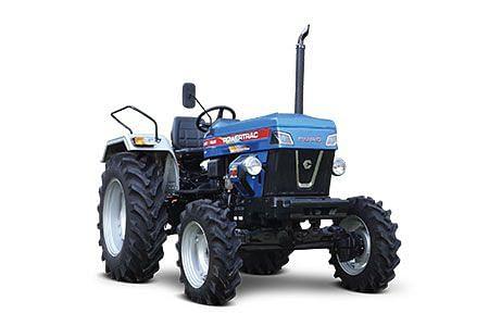 Powertrac Euro 45 Plus Tractor