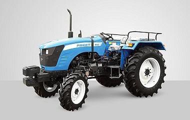 Preet 955 Tractor