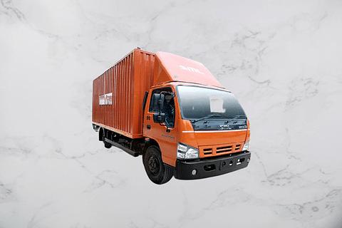 Swaraj Mazda Sartaj GS HG75 MS Container Truck