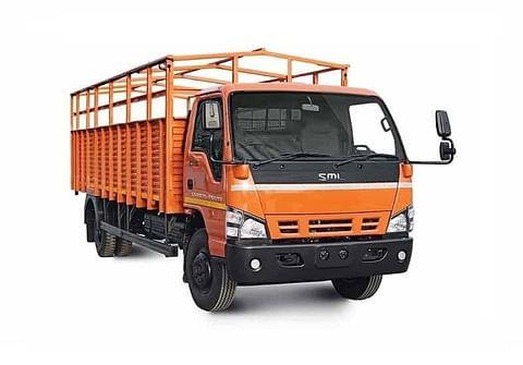 Swaraj Mazda Super GS Truck