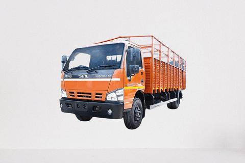 Swaraj Mazda Supreme GS Truck